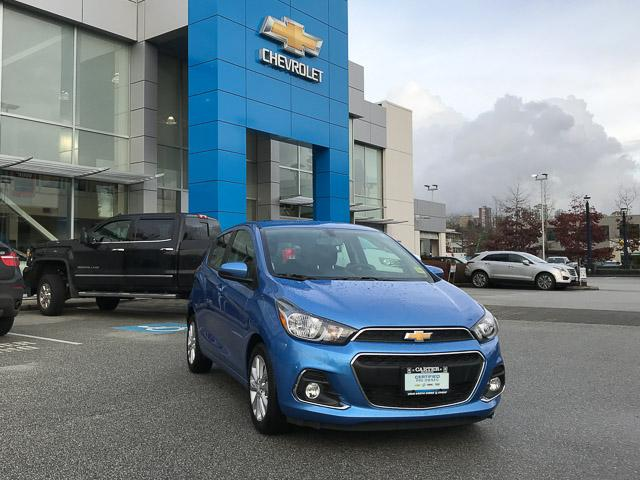 2017 Chevrolet Spark 1LT CVT (Stk: 971700) in North Vancouver - Image 2 of 27