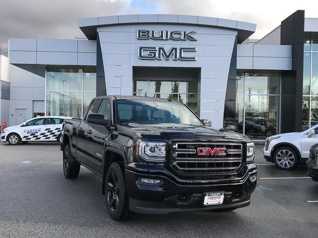 2019 GMC Sierra 1500 Limited Base (Stk: 9R68060) in North Vancouver - Image 2 of 13