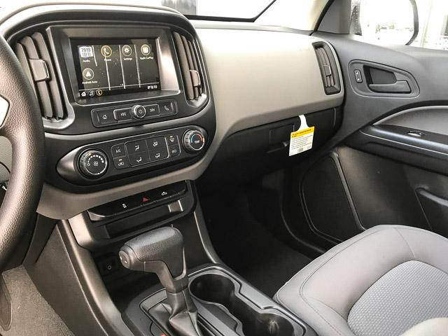 2019 Chevrolet Colorado WT (Stk: 9CL80040) in North Vancouver - Image 8 of 12