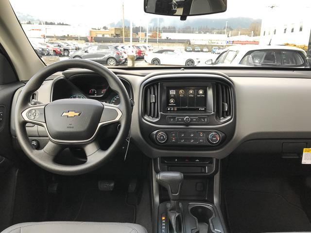 2019 Chevrolet Colorado WT (Stk: 9CL80040) in North Vancouver - Image 9 of 12