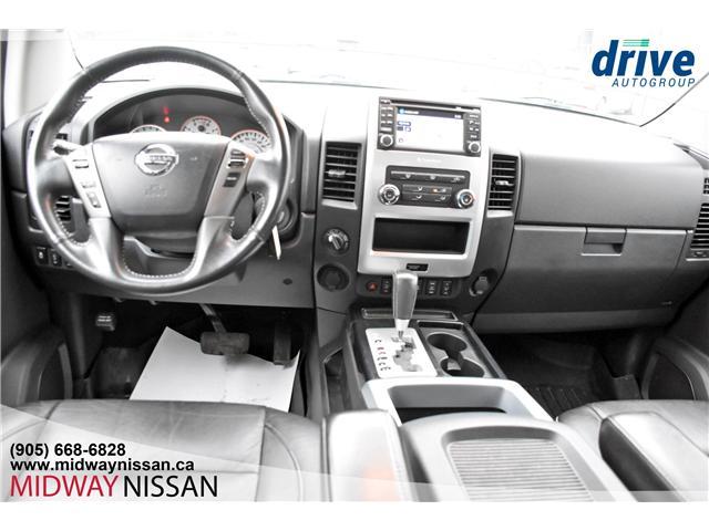 2015 Nissan Titan PRO-4X (Stk: U1533) in Whitby - Image 2 of 28