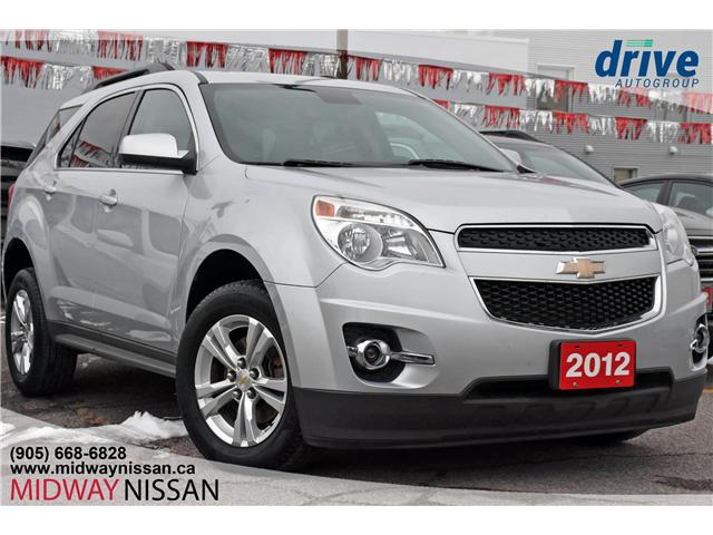 2012 Chevrolet Equinox 1LT (Stk: JC627459B) in Whitby - Image 1 of 24