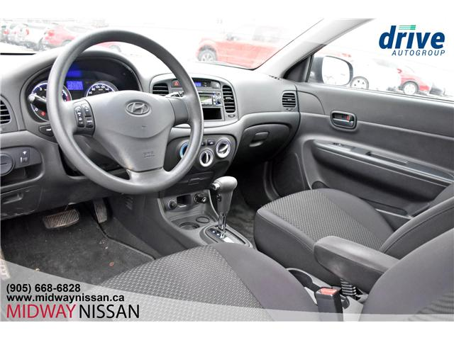 2010 Hyundai Accent GL (Stk: JL365697A) in Whitby - Image 2 of 20