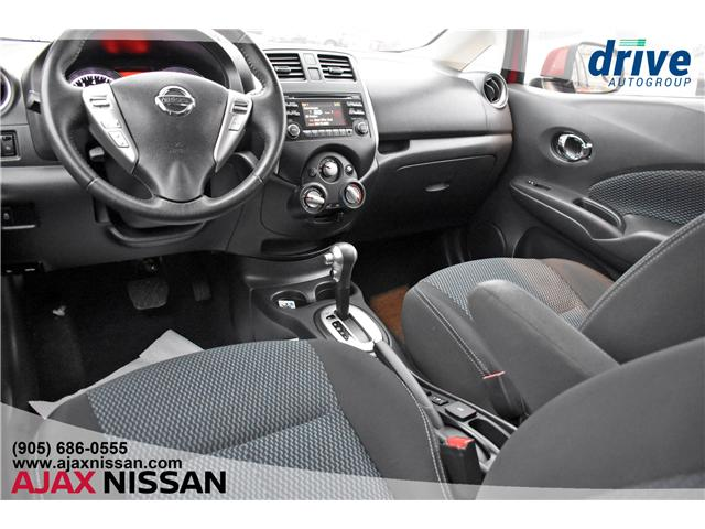 2014 Nissan Versa Note 1.6 SL (Stk: P4037) in Ajax - Image 2 of 24