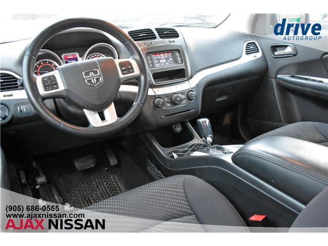 2012 Dodge Journey CVP/SE Plus (Stk: T989A) in Ajax - Image 2 of 17