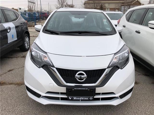2019 Nissan Versa Note SV (Stk: VH19-002) in Etobicoke - Image 2 of 5