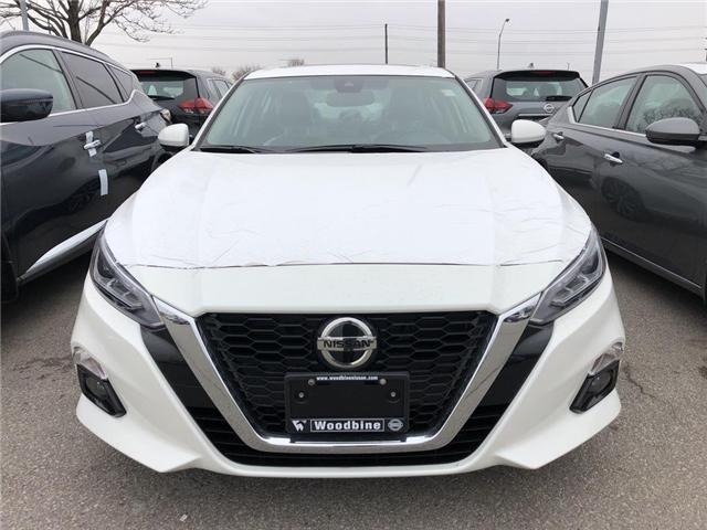 2019 Nissan Altima 2.5 Platinum (Stk: AL19-004) in Etobicoke - Image 2 of 5