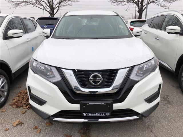 2019 Nissan Rogue S (Stk: RO19-039) in Etobicoke - Image 2 of 5