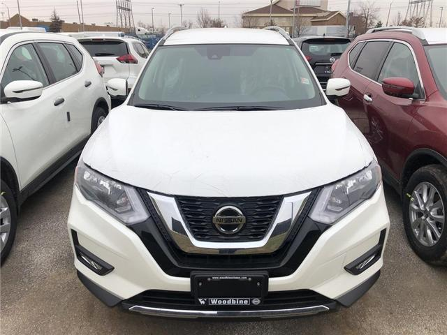 2019 Nissan Rogue SV (Stk: RO19-040) in Etobicoke - Image 2 of 5