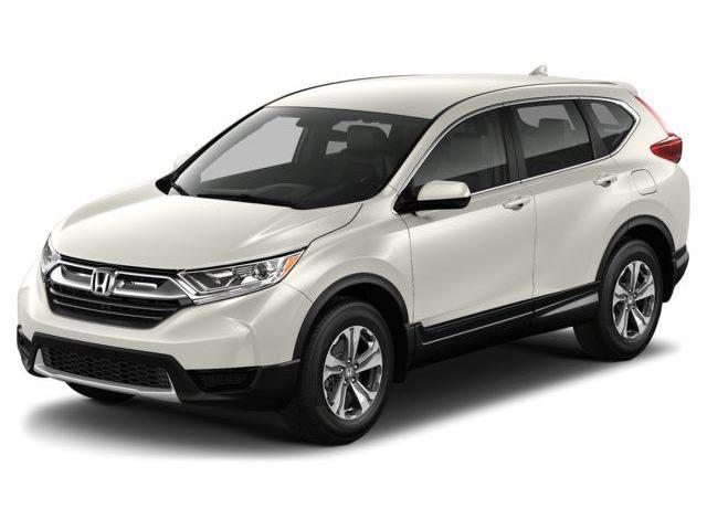 2019 Honda CR-V LX (Stk: K1151) in Georgetown - Image 1 of 1