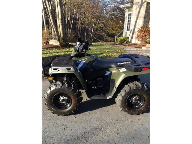 2013 Polaris Sportsman 500 (Stk: ) in Hebbville - Image 1 of 11