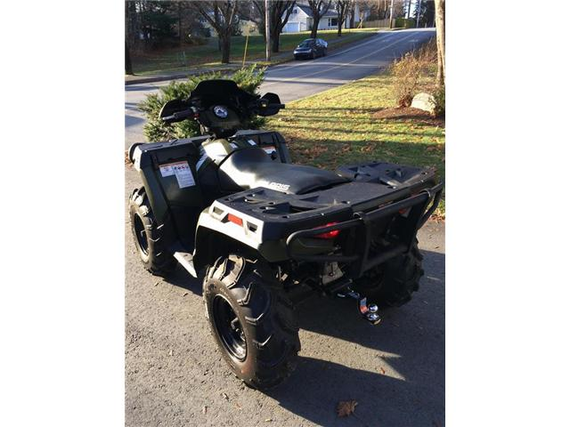 2013 Polaris Sportsman 500 (Stk: ) in Hebbville - Image 2 of 11
