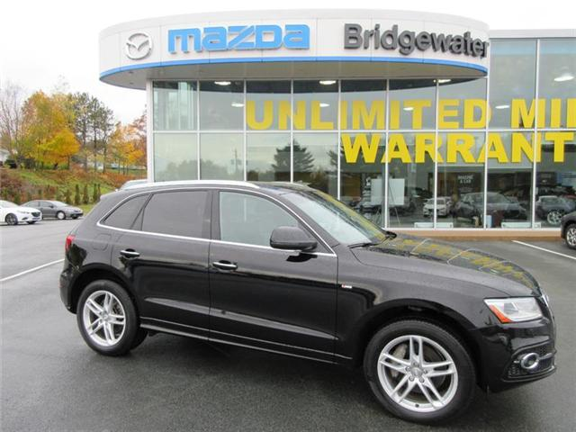 2015 Audi Q5  (Stk: 18166A) in Hebbville - Image 1 of 22