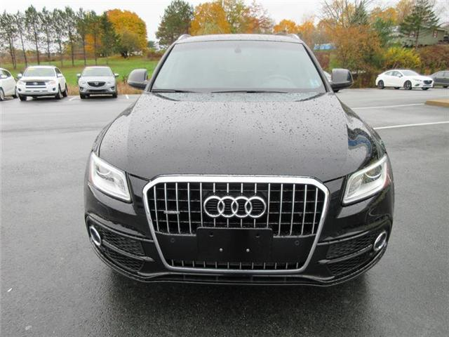 2015 Audi Q5  (Stk: 18166A) in Hebbville - Image 3 of 22