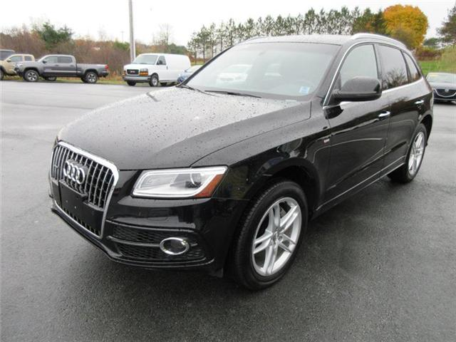 2015 Audi Q5  (Stk: 18166A) in Hebbville - Image 4 of 22