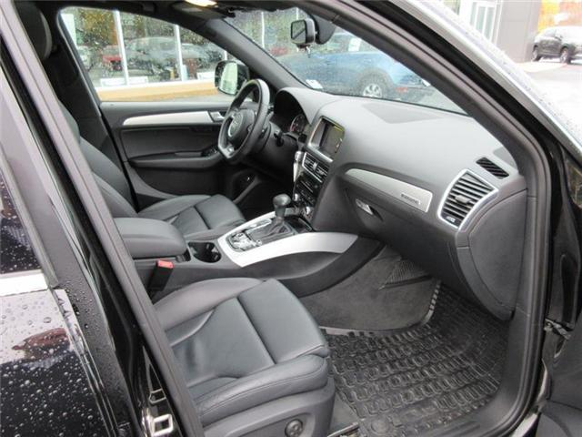 2015 Audi Q5  (Stk: 18166A) in Hebbville - Image 11 of 22
