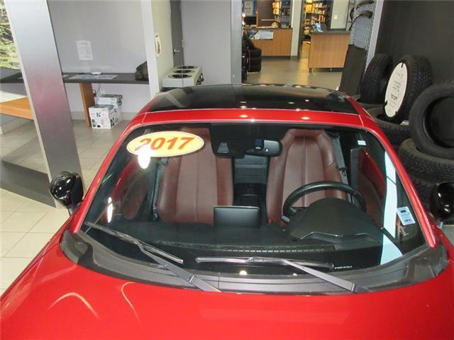 2017 Mazda MX-5 RF GT (Stk: 17183) in Hebbville - Image 8 of 10