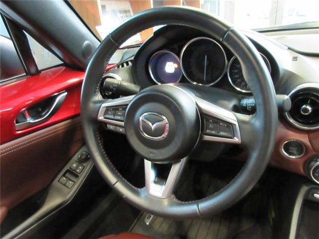 2017 Mazda MX-5 RF GT (Stk: 17183) in Hebbville - Image 10 of 10