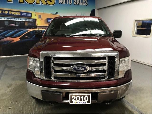 2010 Ford F-150 XLT (Stk: b49841) in NORTH BAY - Image 2 of 20