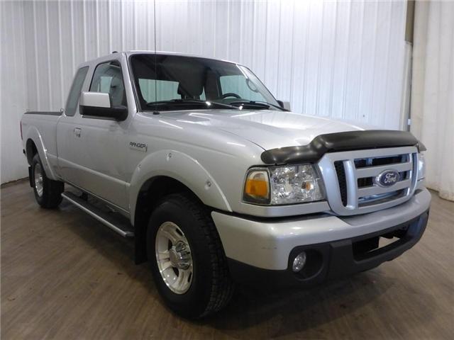 2010 Ford Ranger Sport (Stk: 18101980) in Calgary - Image 1 of 21