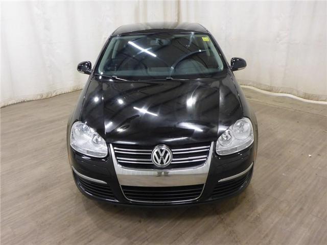 2010 Volkswagen Jetta 2.5L Comfortline (Stk: 18120102) in Calgary - Image 2 of 27