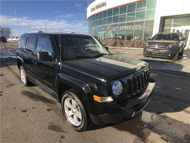 2016 Jeep Patriot  (Stk: 2801861A) in Calgary - Image 2 of 16