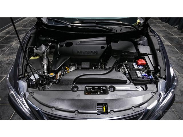 2018 Nissan Altima 2.5 SV (Stk: PT18-545) in Kingston - Image 3 of 36