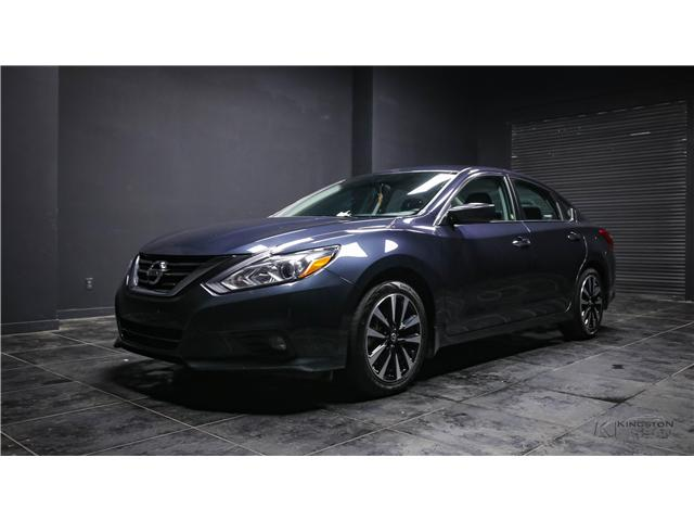 2018 Nissan Altima 2.5 SV (Stk: PT18-545) in Kingston - Image 4 of 36