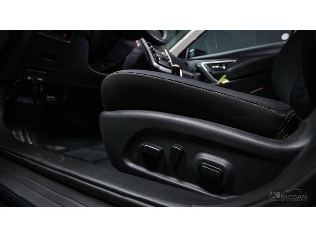 2018 Nissan Altima 2.5 SV (Stk: PT18-545) in Kingston - Image 14 of 36