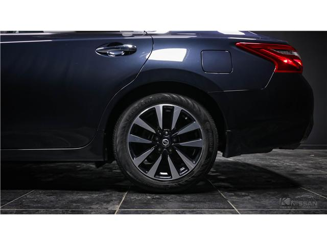 2018 Nissan Altima 2.5 SV (Stk: PT18-545) in Kingston - Image 31 of 36
