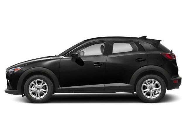 2019 Mazda CX-3 GS (Stk: 28294) in East York - Image 2 of 9