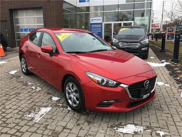 2018 Mazda Mazda3 GX (Stk: 28253A) in East York - Image 2 of 30