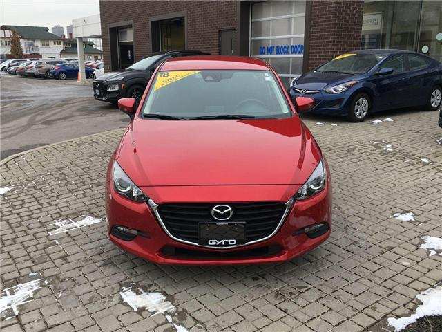 2018 Mazda Mazda3 GX (Stk: 28253A) in East York - Image 3 of 30