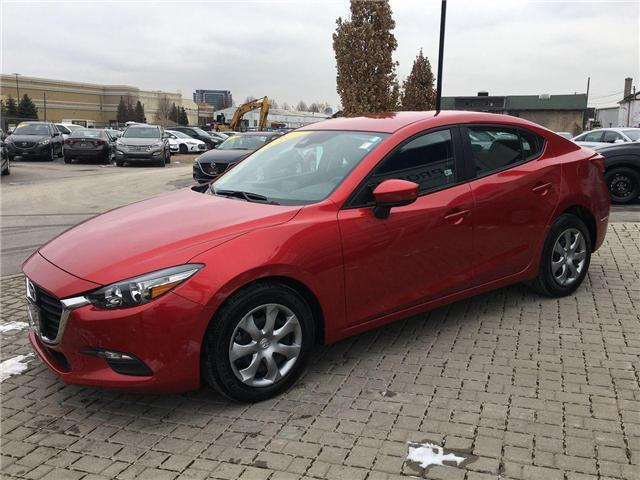 2018 Mazda Mazda3 GX (Stk: 28253A) in East York - Image 4 of 30
