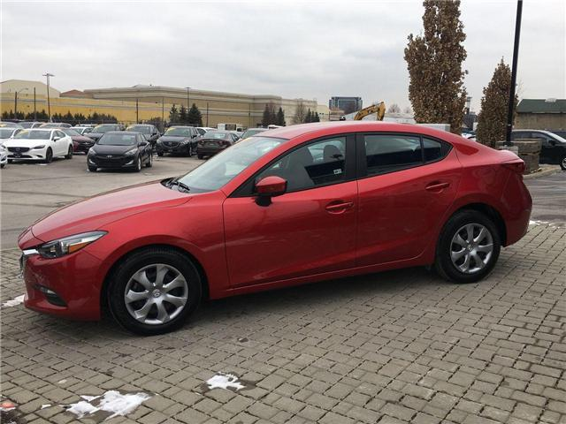 2018 Mazda Mazda3 GX (Stk: 28253A) in East York - Image 5 of 30