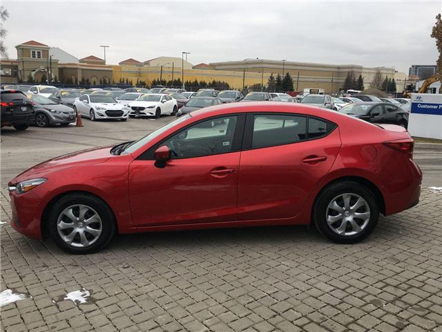 2018 Mazda Mazda3 GX (Stk: 28253A) in East York - Image 6 of 30