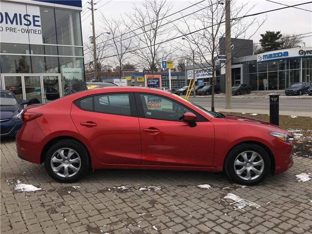 2018 Mazda Mazda3 GX (Stk: 28253A) in East York - Image 12 of 30