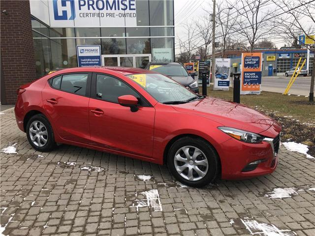 2018 Mazda Mazda3 GX (Stk: 28253A) in East York - Image 13 of 30