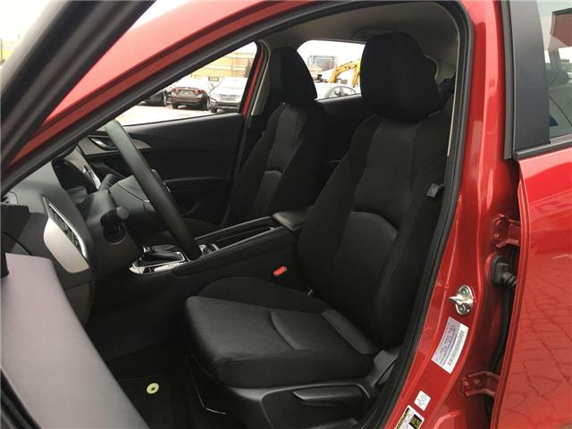 2018 Mazda Mazda3 GX (Stk: 28253A) in East York - Image 19 of 30