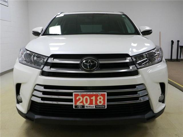 2018 Toyota Highlander  (Stk: 186485) in Kitchener - Image 23 of 30