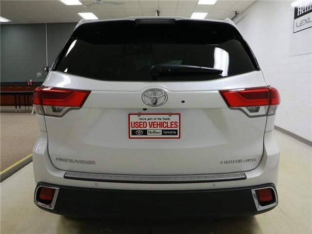 2018 Toyota Highlander  (Stk: 186485) in Kitchener - Image 24 of 30