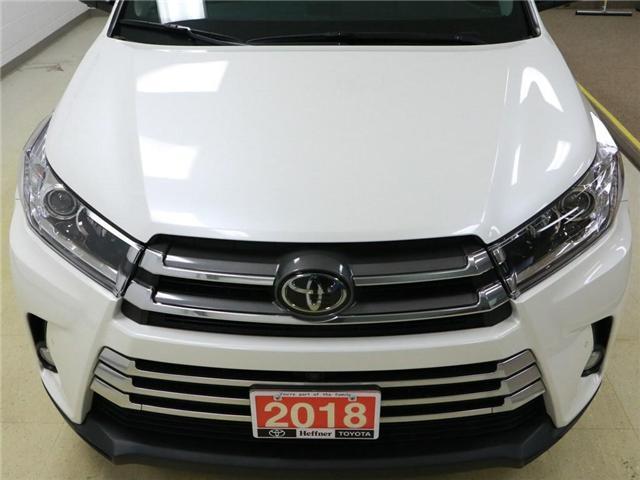 2018 Toyota Highlander  (Stk: 186485) in Kitchener - Image 28 of 30