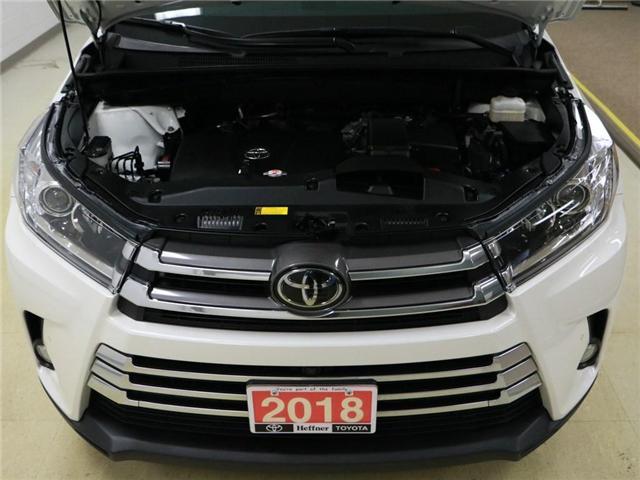 2018 Toyota Highlander  (Stk: 186485) in Kitchener - Image 29 of 30