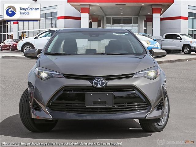 2019 Toyota Corolla LE (Stk: 57683) in Ottawa - Image 2 of 23
