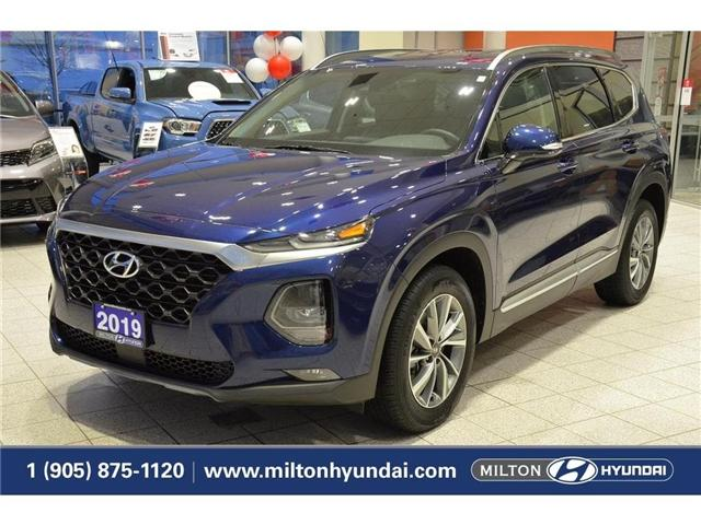 2019 Hyundai Preferred 2.4 (Stk: 006856) in Milton - Image 1 of 39