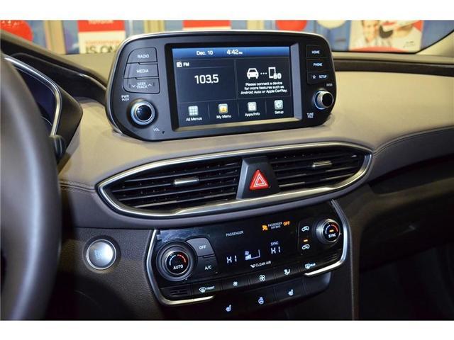 2019 Hyundai Preferred 2.4 (Stk: 006856) in Milton - Image 19 of 39