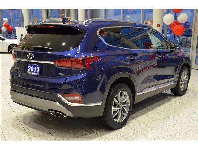 2019 Hyundai Preferred 2.4 (Stk: 006856) in Milton - Image 33 of 39