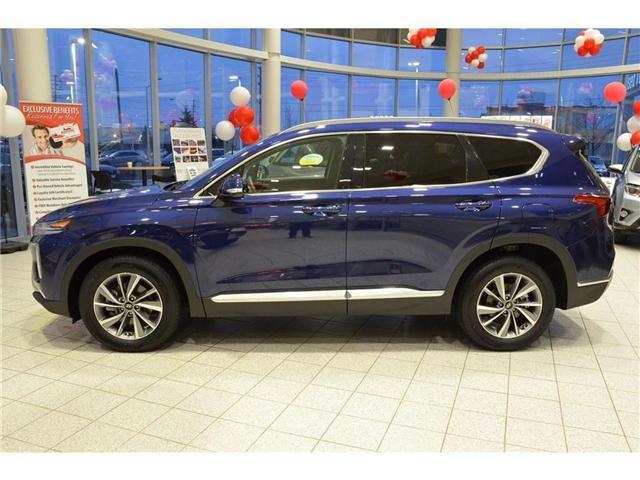 2019 Hyundai Preferred 2.4 (Stk: 006856) in Milton - Image 36 of 39