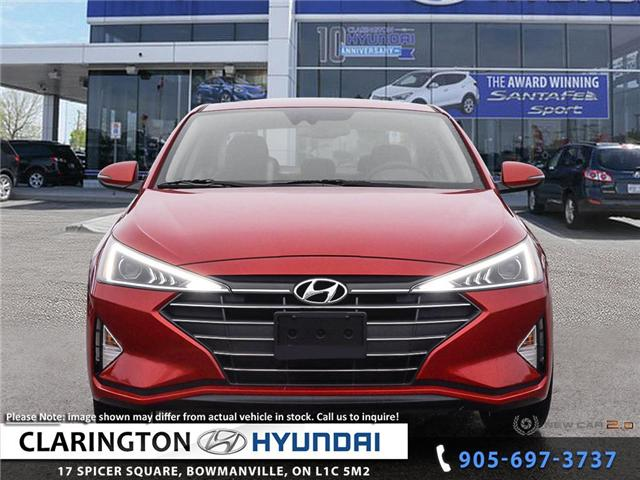 2019 Hyundai Elantra Luxury (Stk: 18906) in Clarington - Image 2 of 24