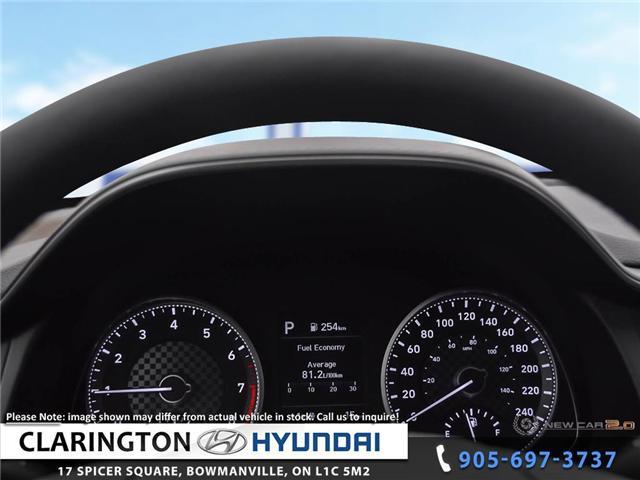 2019 Hyundai Elantra Luxury (Stk: 18906) in Clarington - Image 15 of 24